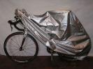 Abdeckhauben für Fahrräder